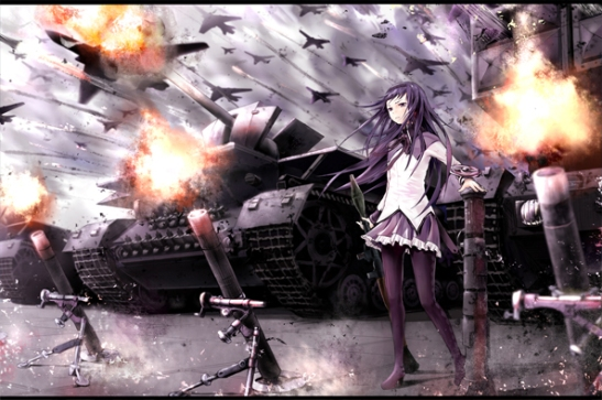 homu army